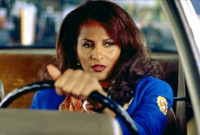 Jackie Brown, Quentin Tarantino, 1997