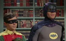 Adam West : le chevalier en couleurs
