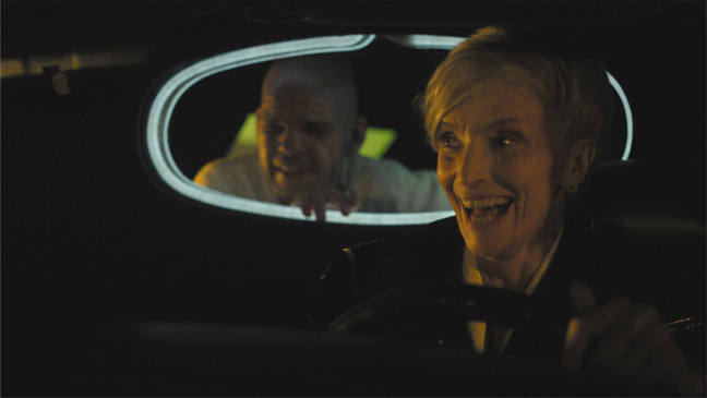 Holy Motors, Leos Carax, 2012