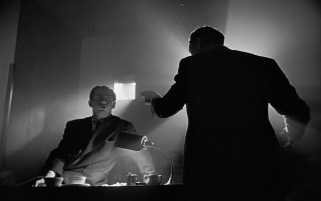 Citizen Kane, Orson Welles, 1941