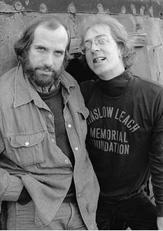 Brian De Palma et William Finley