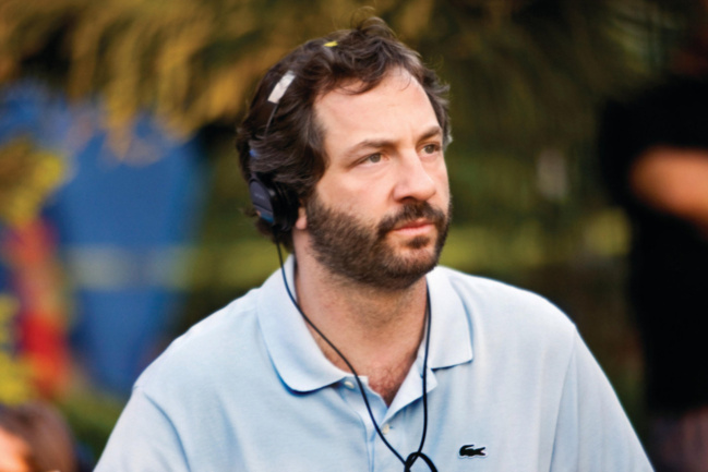 Dossier Judd Apatow