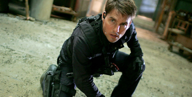 Ethan Hunt, Mission: Impossible