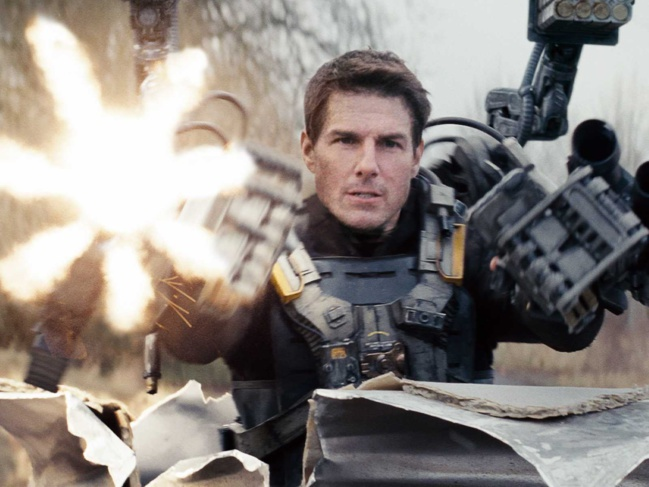 Edge of Tomorrow, Doug Liman, 2014