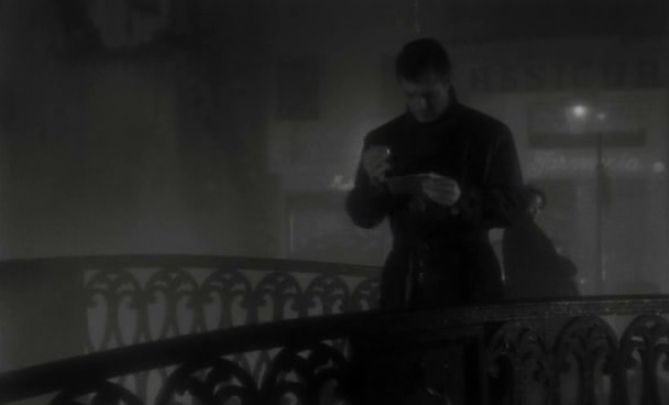 Nuits blanches, Luchino Visconti (1957)