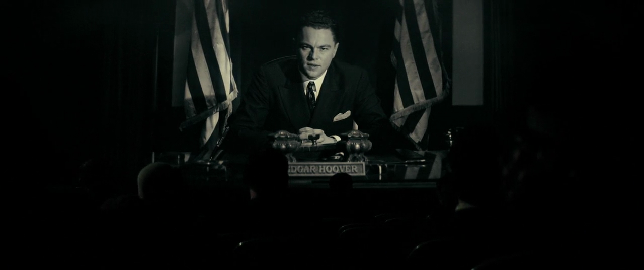 J. Edgar, Clint Eastwood, 2012