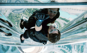 Mission : Impossible – Protocole Fantôme, Brad Bird, 2011